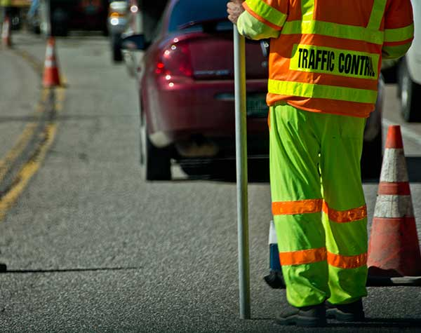 riiss00041: implement traffic control guidance plan skill set course