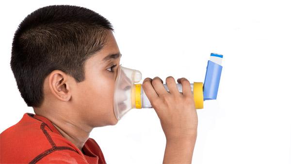 asthma training sydney