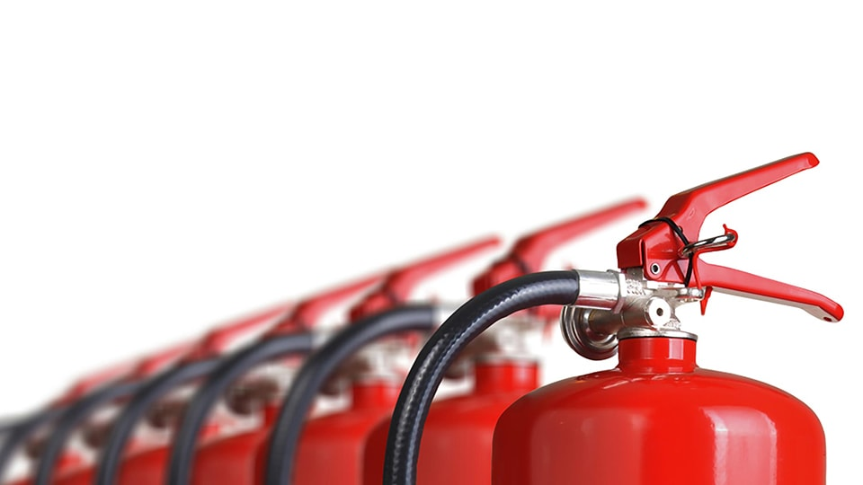 fire awareness and extinguisher training course online