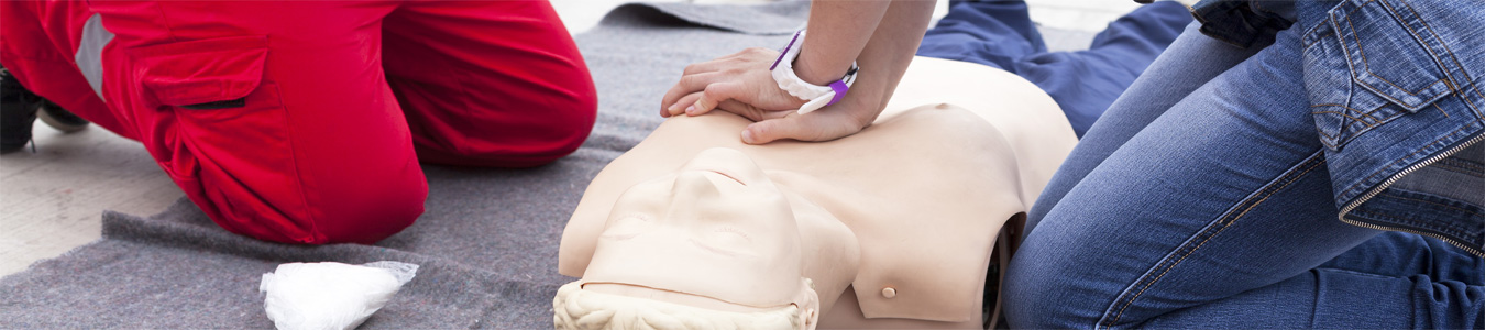 first aid courses sydney