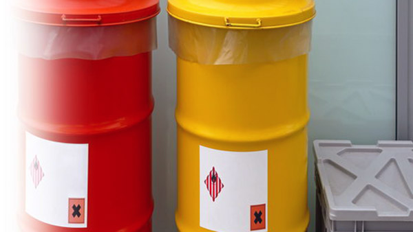 hazardous chemical training online