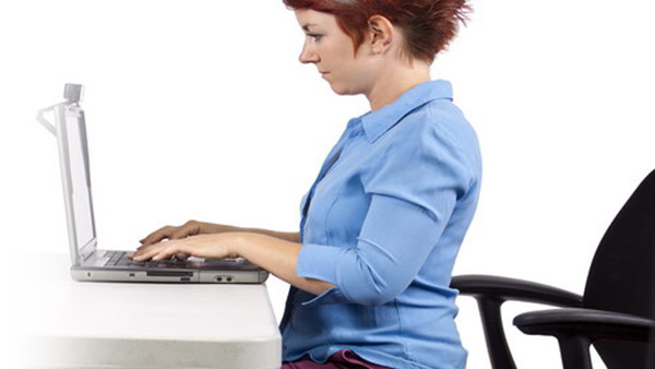 office ergonomics course online