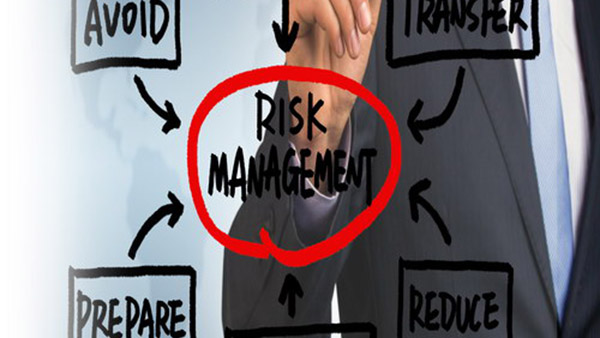risk management for managers supervisors course online