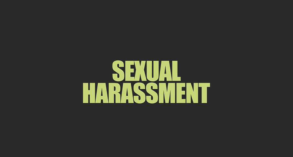 sexual harassment course online