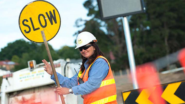 traffic controller course sydney