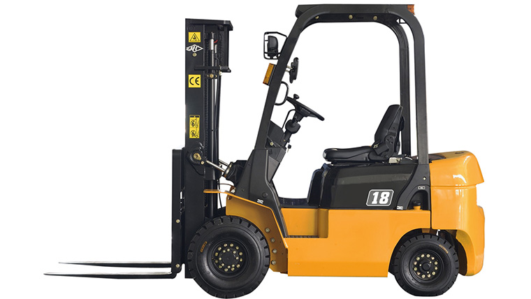 A Guide to Forklift Safety - Part One