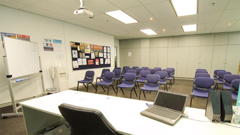 Training Room Hire Sydney Cbd